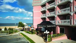 BOARDWALK PLAZA HOTEL - Rehoboth Beach (Delaware)