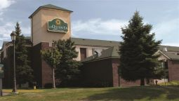 LA QUINTA INN STE MINNEAPOLIS NW - Brooklyn Park (Minnesota)