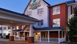 Exterior view COUNTRY INN AND SUITES ELGIN