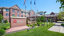 Buitenaanzicht Hilton Garden Inn Minneapolis-Maple Grove