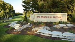 Hotel Hilton Chicago-Oak Brook Hills Resort - Conference Center - Oak Brook (Illinois)