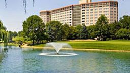 Hotel Hilton Chicago-Oak Brook Hills Resort - Conference Center