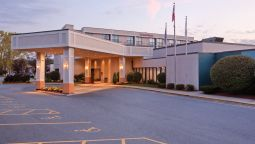 Hotel BW PLUS NEW ENGLANDER - Woburn (Massachusetts)