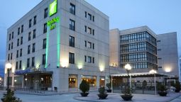 Exterior view Holiday Inn MADRID - CALLE ALCALA