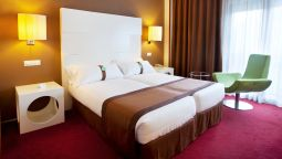 Room Holiday Inn MADRID - CALLE ALCALA