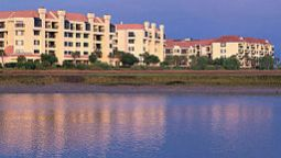 Hotel Marriott's Harbour Point and Sunset Pointe at Shelter Cove - Hilton Head Island (South Carolina)