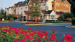Hotel TownePlace Suites Baltimore Fort Meade - Annapolis Junction, Jessup (Maryland)