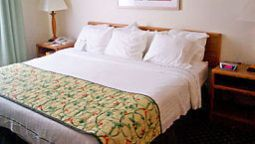 Kamers Fairfield Inn & Suites South Bend Mishawaka