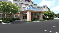 Exterior view Fairfield Inn & Suites Hilton Head Island Bluffton
