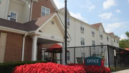 Exterior view TownePlace Suites Baltimore Fort Meade