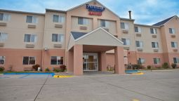 Fairfield Inn & Suites Bismarck South - Bismarck (North Dakota)