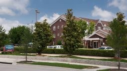 Hotel TownePlace Suites Dallas Arlington North - Arlington (Texas)
