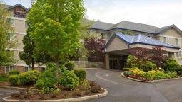 Fairfield Inn & Suites Portland West/Beaverton - Oak Hills (Oregon)