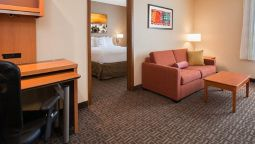 Kamers TownePlace Suites Houston Northwest
