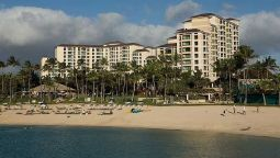 Exterior view Marriott's Ko Olina Beach Club