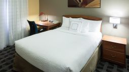 Kamers TownePlace Suites Dallas Arlington North