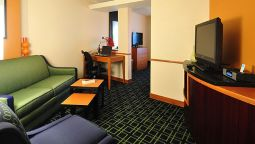 Kamers Fairfield Inn & Suites Denver Aurora/Medical Center