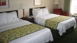 Kamers Fairfield Inn Macon West
