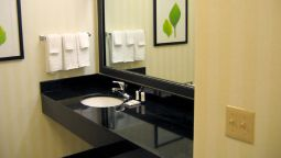 Kamers Fairfield Inn & Suites Tampa North