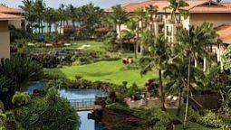 Hotel Marriott's Waiohai Beach Club
