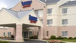 Fairfield Inn & Suites Tampa North - Temple Terrace (Florida)