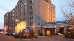 Fairfield Inn & Suites Woodbridge - Avenel (New Jersey)