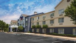 Fairfield Inn & Suites Atlanta Alpharetta - Alpharetta (Georgia)