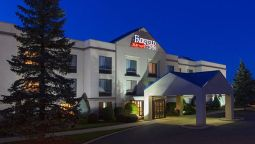 Fairfield Inn Rochester South - Rochester (New York)