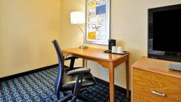 Fairfield Inn & Suites Atlanta Vinings/Galleria - Atlanta (Georgia)