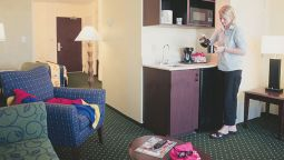 Room SpringHill Suites Pensacola Beach