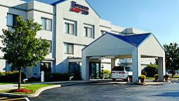Fairfield Inn Rochester South - Henrietta (New York)