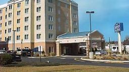 Fairfield Inn & Suites Woodbridge - Woodbridge (New Jersey)