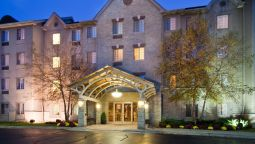 Hotel Staybridge Suites CHICAGO-OAKBROOK TERRACE - Oakbrook Terrace (Illinois)