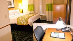 Room Fairfield Inn & Suites Ankeny