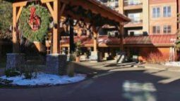 Hotel Grand Residences by Marriott Tahoe - 1 to 3 bedrooms & Pent. - South Lake Tahoe (California)