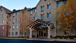 Buitenaanzicht Staybridge Suites CHICAGO-OAKBROOK TERRACE