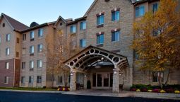 Exterior view Staybridge Suites CHICAGO-OAKBROOK TERRACE