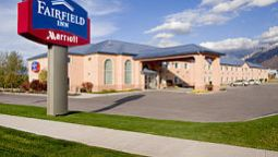 Fairfield Inn Salt Lake City Draper - Draper (Utah)