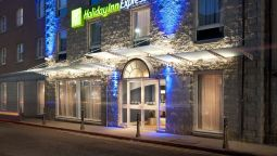 Holiday Inn Express ABERDEEN CITY CENTRE - Aberdeen City