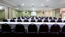 Conference room Quality Hotel Porto Alegre