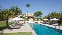 Hotel Monnaber Vell - Finca Agroturismo - Campanet