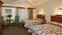 Kamers Banff International