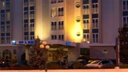 Exterior view TRYP Covilha Dona Maria Hotel
