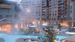 Hotel FOUR SEASONS RESORT WHISTLER - Whistler
