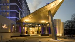 Buitenaanzicht Crowne Plaza LONDON - GATWICK AIRPORT