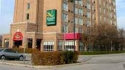 Quality Hotel & Suites Airport East - Toronto
