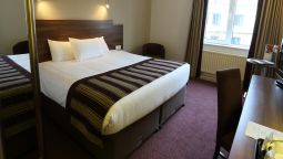 Jurys Inn Newcastle - Newcastle