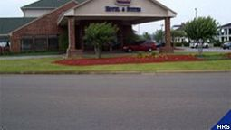 Hotel BW PLUS BESSEMER HTL AND STES - Bessemer (Alabama)