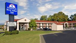 AMERICAS BEST VALUE INN - Selma (Alabama)