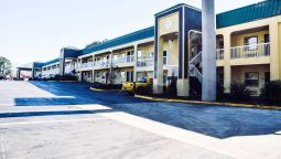 BEST WESTERN FAIRWINDS INN - Cullman (Alabama)